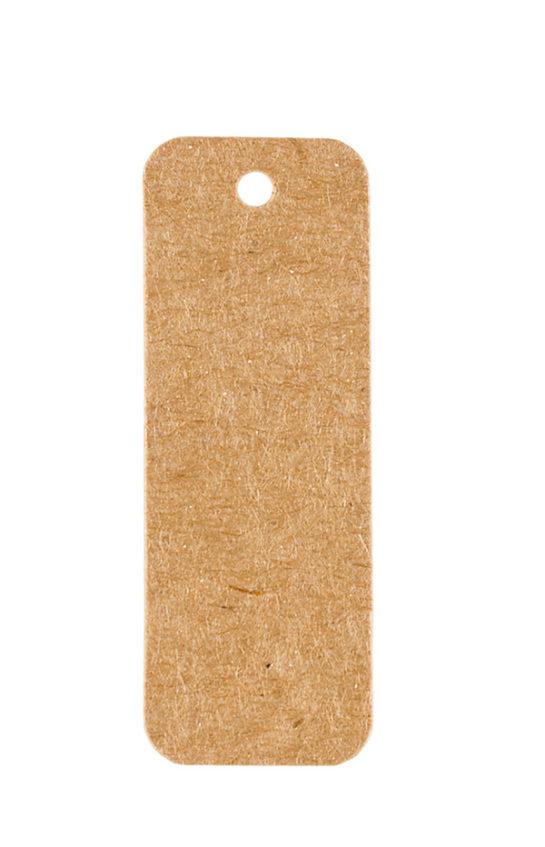Hangtags Papieranhänger klein